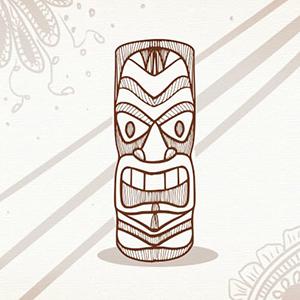 Trắc nghiệm: Chiếc mặt nạ bộ lạc hé lộ cá tính và quan điểm sống của bạn - 7