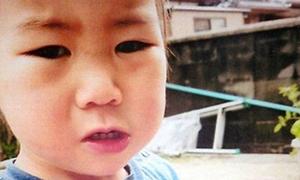 Cậu bé 2 tuổi Nhật Bản sống sót kỳ diệu sau 3 ngày lạc trong rừng