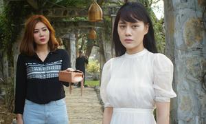 'Quỳnh Búp bê' phát sóng trở lại