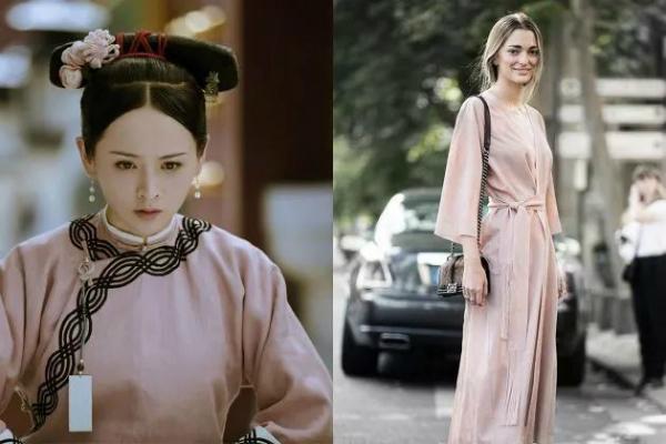 Hóa ra trang phục cổ trang của Diên Hy công lược bắt trend cực xịn với thời trang - 6