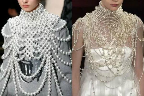 Hóa ra trang phục cổ trang của Diên Hy công lược bắt trend cực xịn với thời trang - 10