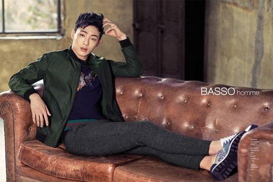 Lee Dong Wook, Jo In Sung, So Ji Sub thuộc chòm sao nào? - 2