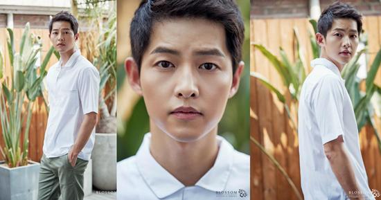 Park Seo Joon, Song Joong Ki, Gong Yoo thuộc chòm sao nào? - 2