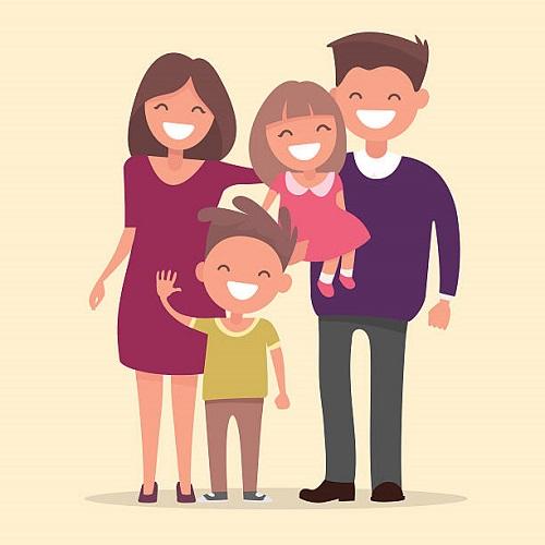 4 chòm sao luôn tâm niệm gia đình là số một - 1
