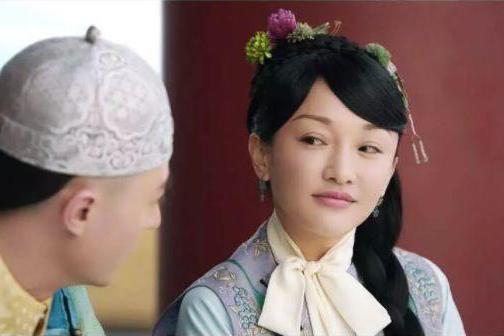 Hình ảnh bị rò rỉ của Châu Tấn trong phim khiến khán giả thất vọng.