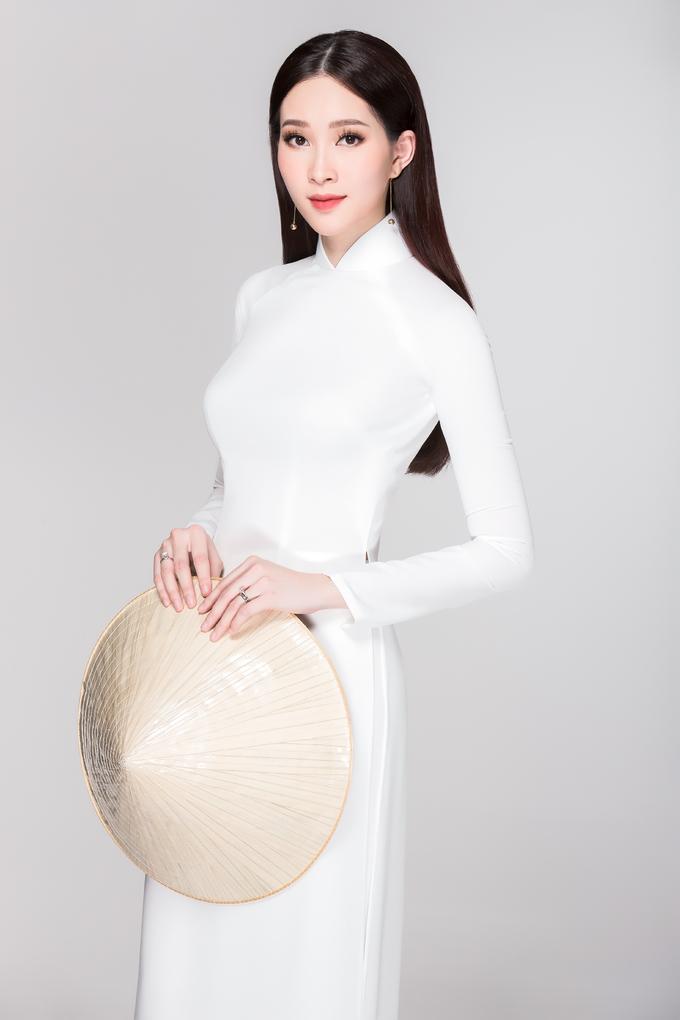 <p> Hoa hậu Đặng Thu Thảo, đăng quang năm 2012.</p>