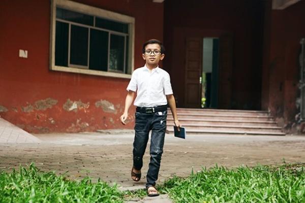 Thầy giáo Nguyễn Văn Hùng