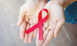 Lo sợ bị nhiễm HIV