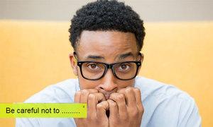 Khả năng dùng từ tiếng Anh của bạn chuẩn đến đâu?