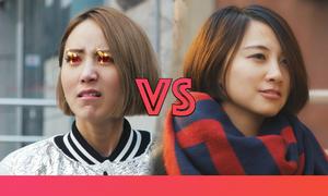 Sự khác biệt giữa con gái Trung Quốc hai miền Nam và Bắc