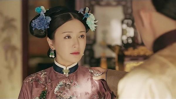 Hóa ra trang phục cổ trang của Diên Hy công lược bắt trend cực xịn với thời trang - 7