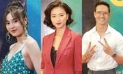 Dàn sao chúc mừng phim mới của Isaac - Ngô Thanh Vân