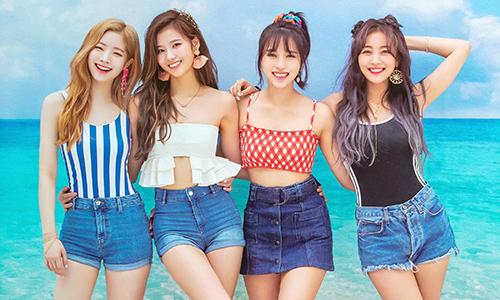 7 xu hướng thời trang mùa hè đáng học hỏi từ các MV Kpop