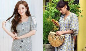 3 kiểu váy vintage đáng sắm cho những nàng 'bánh bèo chúa'