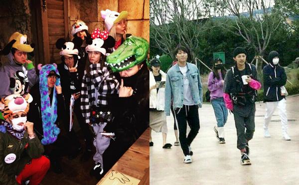 Mối quan hệ G-Dragon và Dara khiến fan tò mò hơn một thập kỷ - 5