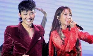 Mối quan hệ G-Dragon và Dara khiến fan tò mò hơn một thập kỷ