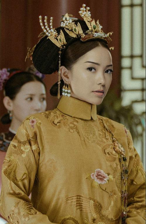 Sao Việt nào vào vai Ngụy Anh Lạc của Diên Hy công lược hợp nhất? - 3