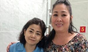 Tình trạng sức khỏe của Mai Phương qua lời kể của đồng nghiệp