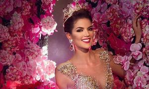 Người đẹp Venezuela bị tước quyền thi Miss World 2018