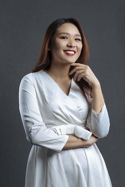 Thí sinh Nguyễn Phương Thảo.