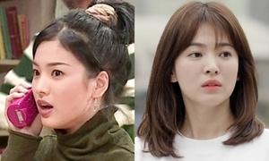 Diễn viên Hàn thuở mới debut và bây giờ khác nhau như thế nào?