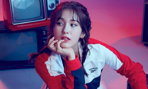 Vì đâu Somi đột ngột rời JYP?