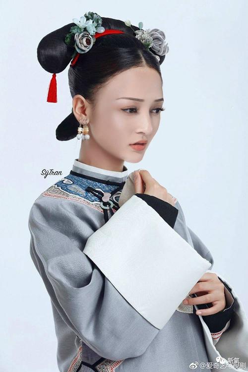 Sao Việt nào vào vai Ngụy Anh Lạc của Diên Hy công lược hợp nhất? - 1