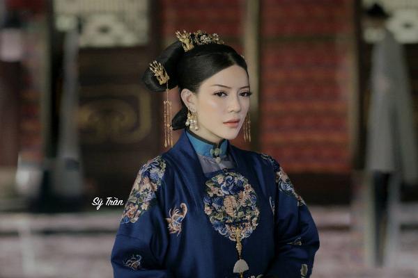 Sao Việt nào vào vai Ngụy Anh Lạc của Diên Hy công lược hợp nhất? - 6