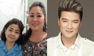 Sao Việt ủng hộ vật chất, tổ chức đêm nhạc gây quỹ để giúp đỡ Mai Phương