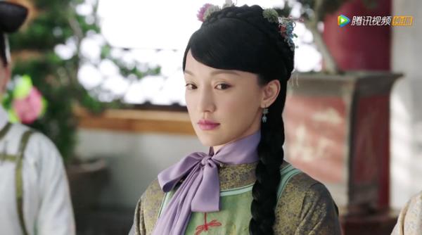 Châu Tấn bị đánh giá diện mạo quá già để đóng nhân vật 15 tuổi.
