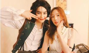 Những lần Tae Yeon bị fan EXO 'ghét ra mặt' trên mạng xã hội