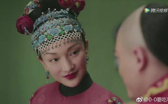 Nữ chính Châu Tấn nhận nhiều đánh giá tiêu cực từ tạo hình, nhan sắc đến chất giọng.