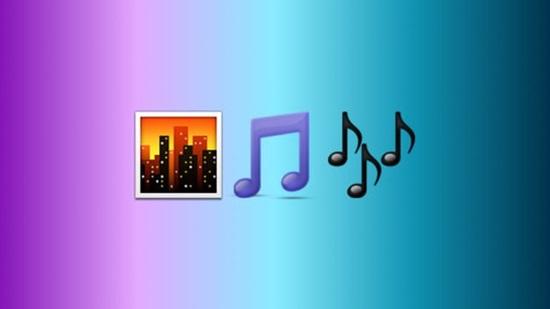 Fan nhạc Âu - Mỹ xem icon đoán ca khúc sôi động - 6
