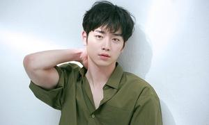 Bạn biết gì về chàng 'robot điển trai' Seo Kang Joon?