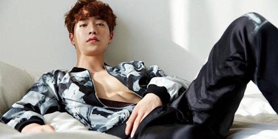 Bạn biết gì về chàng robot điển trai Seo Kang Joon? - 8