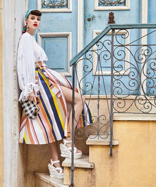 5 chòm sao xứng đáng là fashionista hệ hoàng đạo