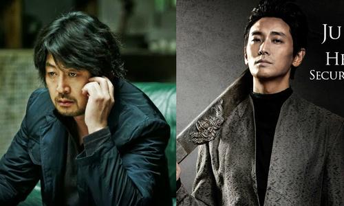 Phim điện ảnh mới của Joo Ji Hoon chỉnh sửa để không bị dán nhãn 18+