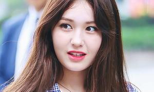 4 bước trang điểm cho vẻ đẹp búp bê của Somi