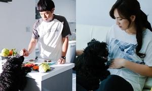 Chú chó Heo - nhân vật khiến Thái Hòa, Phương Anh Đào vật vã trên phim