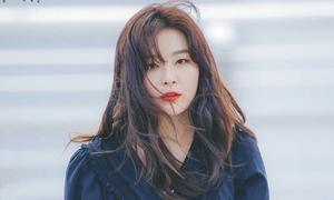 Red Velvet chứng minh sức nóng ở BXH thương hiệu tháng 8