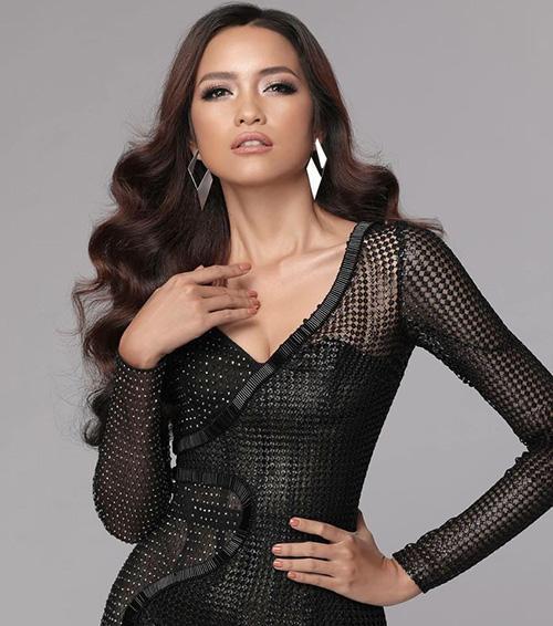 Quán quân Next Top Ngọc Châu đăng quang Hoa hậu Siêu quốc gia Việt Nam 2018 - page 2