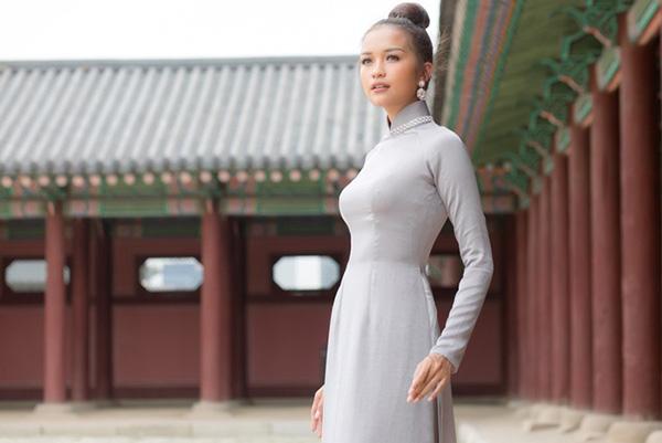 Quán quân Next Top Ngọc Châu đăng quang Hoa hậu Siêu quốc gia Việt Nam 2018 - page 2 - 5