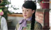 Châu Tấn bị chê mặc đồ sến rện như 'gái quê' trong 'Như Ý truyện'