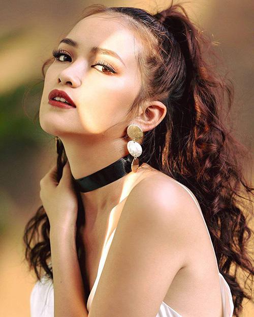 Quán quân Next Top Ngọc Châu đăng quang Hoa hậu Siêu quốc gia Việt Nam 2018 - page 2 - 1