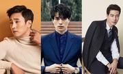 Lee Dong Wook, Jo In Sung, So Ji Sub thuộc chòm sao nào?