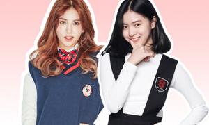Quảng bá thực tập sinh mới, JYP bị chỉ trích 'bạc bẽo' với Somi
