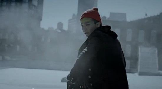 Đoán MV của Big Bang chỉ qua một phân cảnh - 3