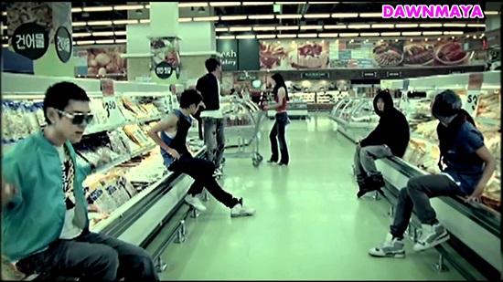 Đoán MV của Big Bang chỉ qua một phân cảnh - 6