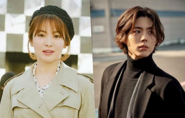 Phim mới của Song Hye Kyo và Park Bo Gum sẽ lấy nước mắt người xem
