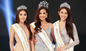 3 lý do Hoa hậu Siêu quốc gia Việt Nam bị chê như cuộc thi 'ao làng'
